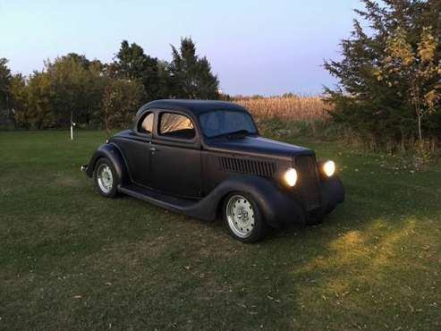 1935 Ford Coupe 1931 for sale in Monticello, MN