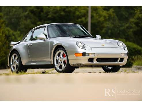 1997 Porsche 911 for sale in Raleigh, NC