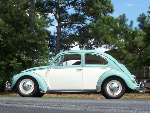 1959 Volkswagen Beetle for sale in Alpharetta, GA
