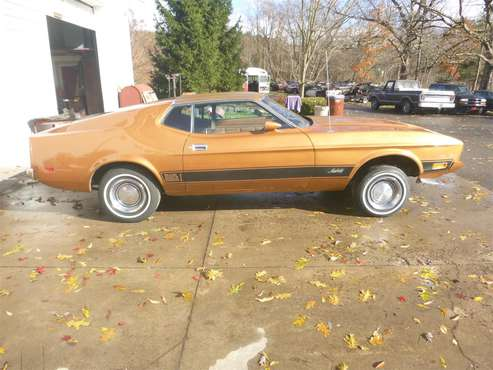 1973 Ford Mustang for sale in Shickshinny, PA