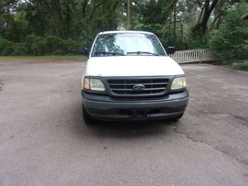 Nice 2003 Ford F-150 for sale in Gainesville, FL