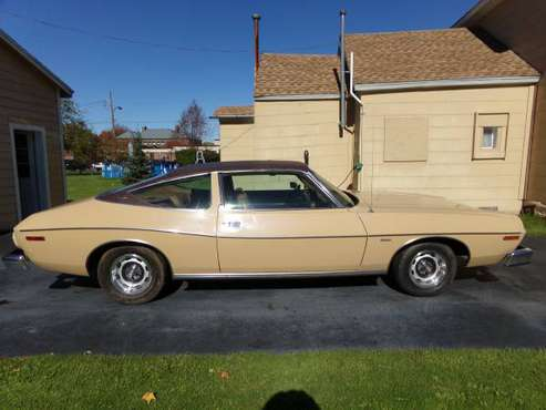 ### RARE 1975 AMC MATADOR 2DR COUPE LOW MILES ### for sale in Seneca Falls, NY
