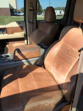07 king ranch f-150 for sale in Waldron, AR