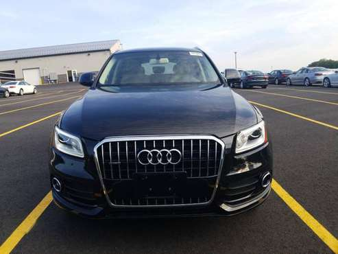 2015 Audi Q5 2.0T Premium AWD for sale in Farmington Hills, MI