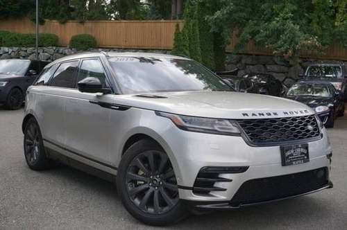2019 Land Rover Range Rover Velar 4x4 4WD R-Dynamic SE SUV for sale in Lynnwood, WA