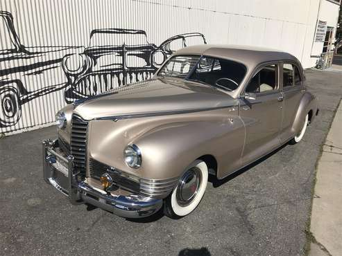 1946 Packard Clipper for sale in Fairfield, CA