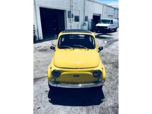 1974 Fiat 500L for sale in Long Island, NY