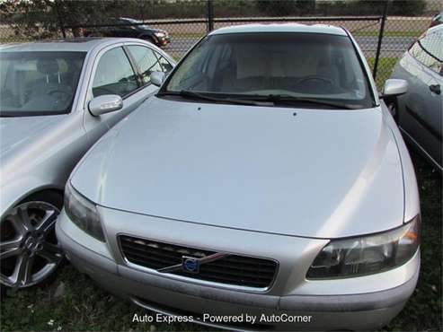 2004 Volvo S60 for sale in Orlando, FL