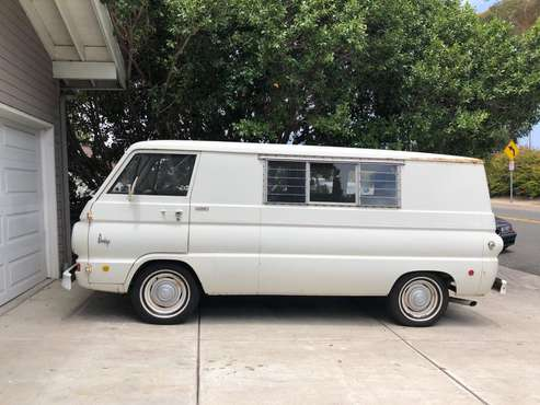 1969 Dodge A100 for sale in Lake Arrowhead, CA