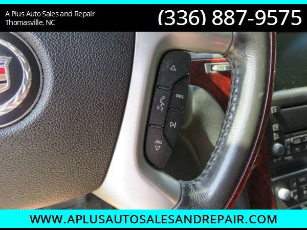 2009 Cadillac Escalade Base AWD 4dr SUV for sale in Thomasville, NC – photo 17