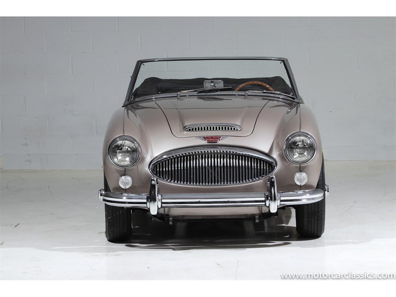 1964 Austin-Healey 3000 for sale in Farmingdale, NY – photo 3
