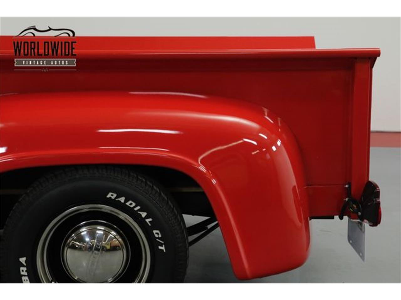 1954 Ford F100 for sale in Denver , CO – photo 23