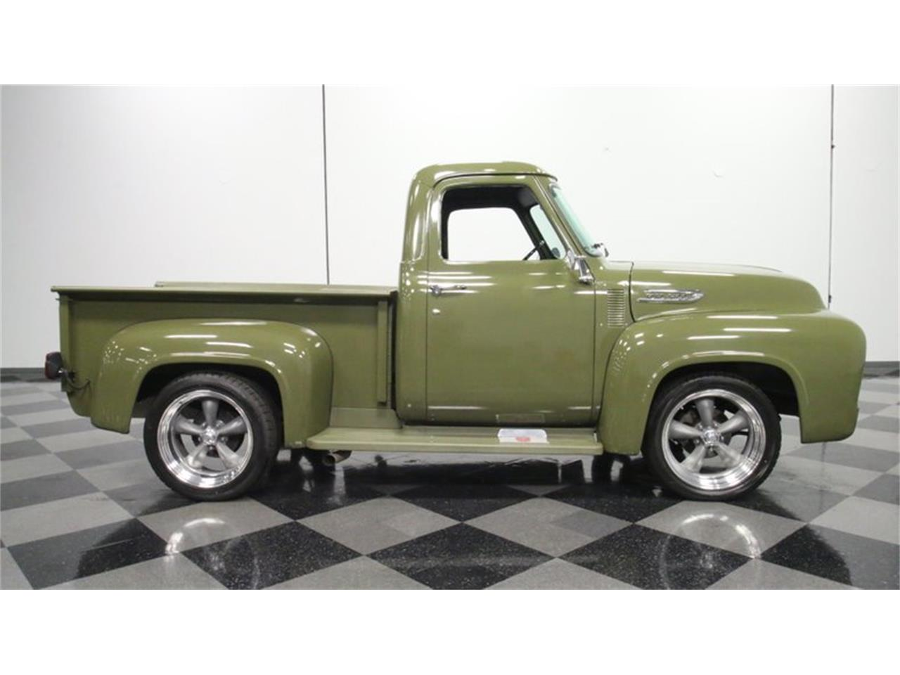 1954 Ford F100 for sale in Lithia Springs, GA – photo 30