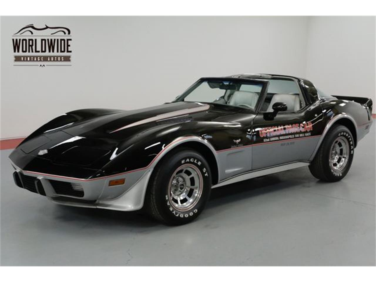 1978 Chevrolet Corvette for sale in Denver , CO – photo 81