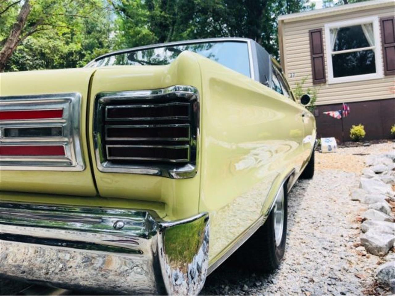 1966 Plymouth Satellite for sale in Cadillac, MI – photo 7
