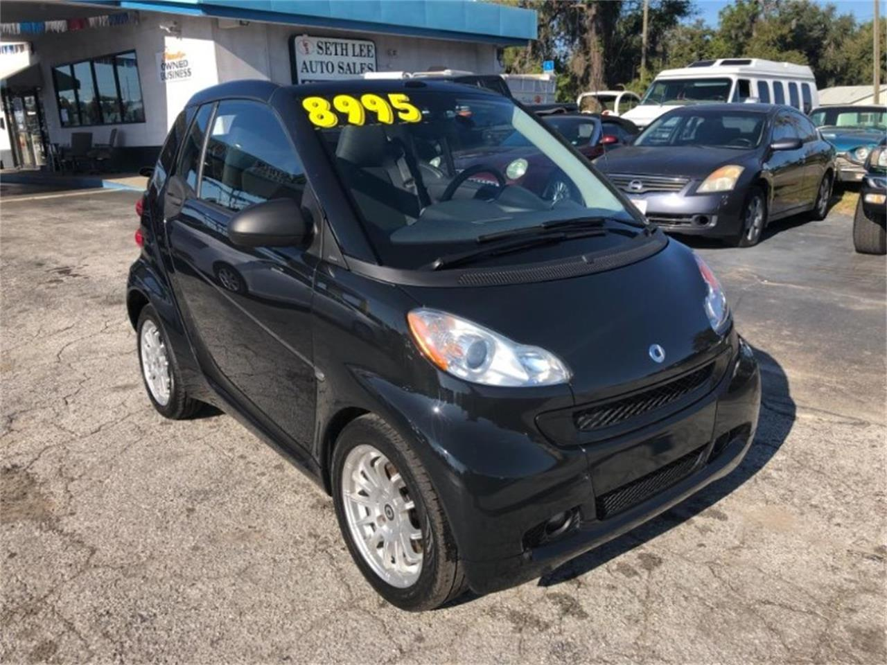 2012 Smart Fortwo for sale in Tavares, FL – photo 2