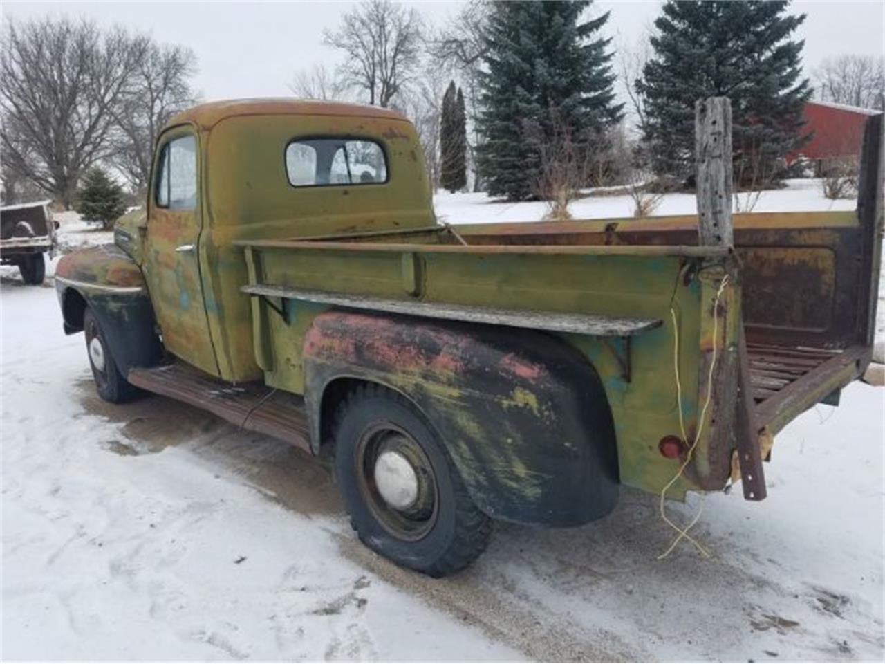 1949 Mercury Pickup for sale in Cadillac, MI – photo 6