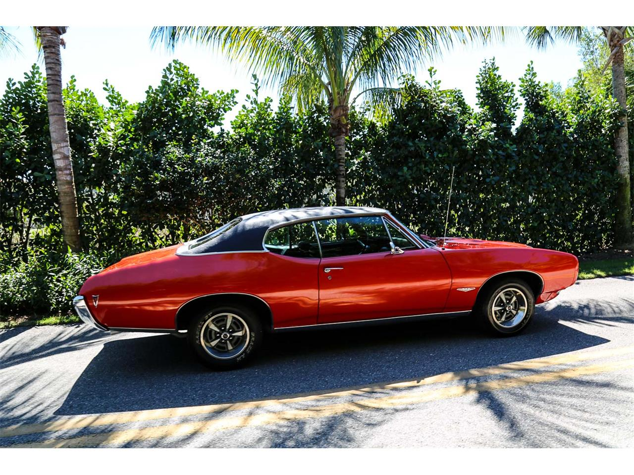 1968 Pontiac GTO for sale in Fort Myers, FL – photo 13