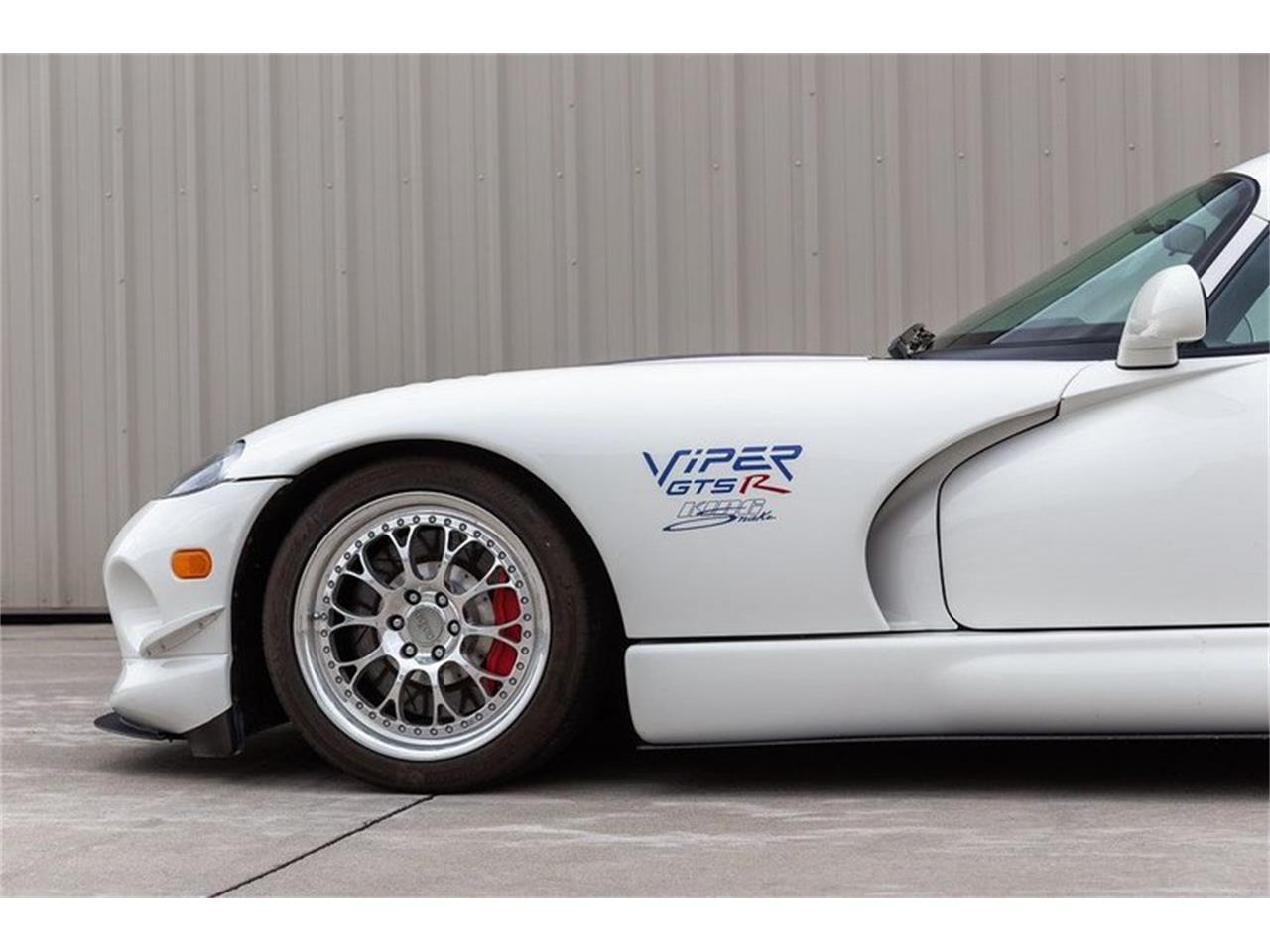 1998 Dodge Viper for sale in Lincoln, NE – photo 43