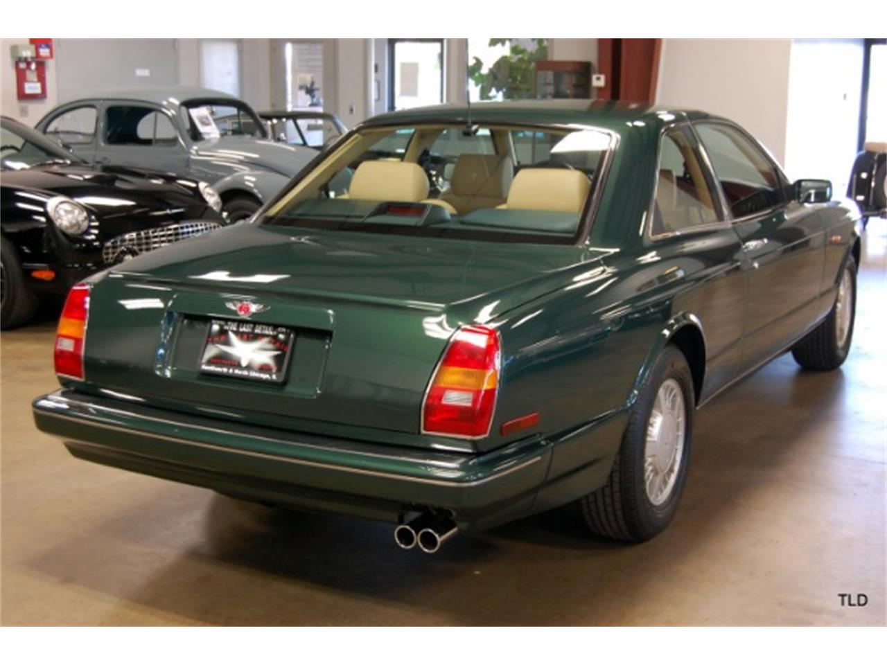 1993 Bentley Continental for sale in Chicago, IL – photo 16