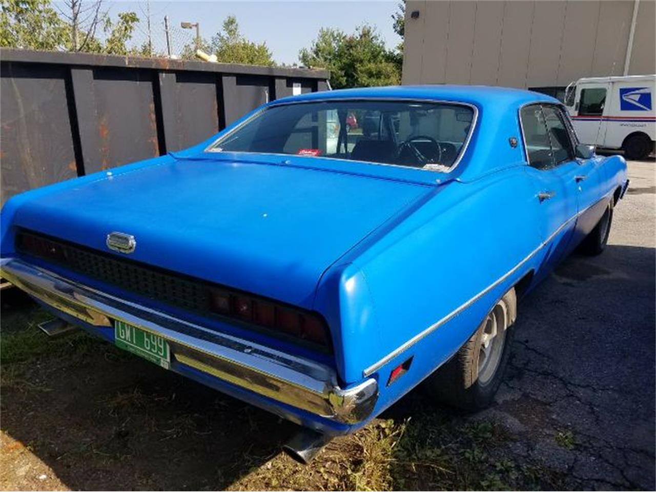 1970 Ford Torino for sale in Cadillac, MI – photo 12