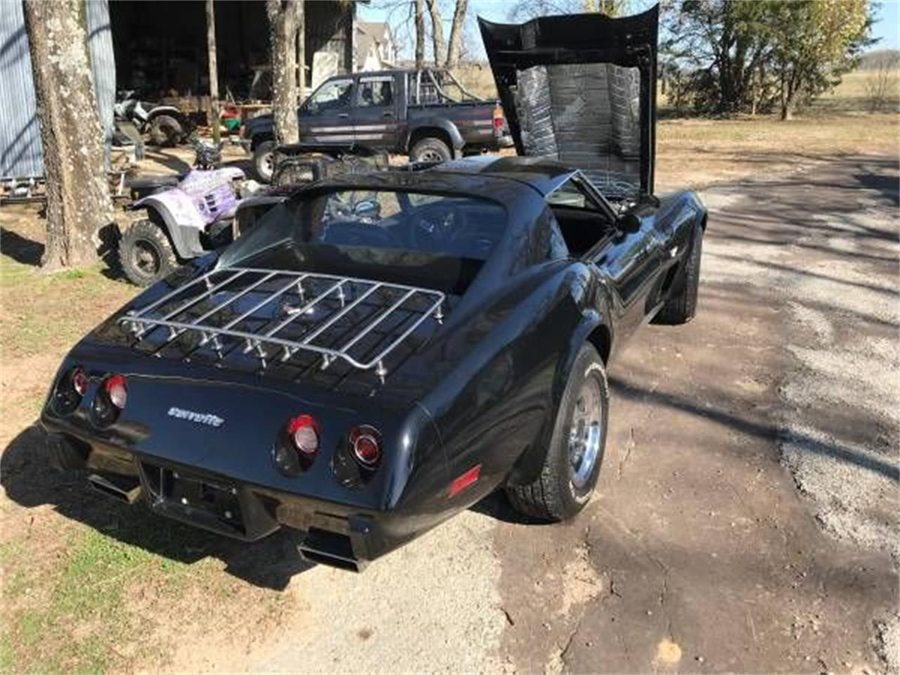 1977 Chevrolet Corvette for sale in Cadillac, MI – photo 15