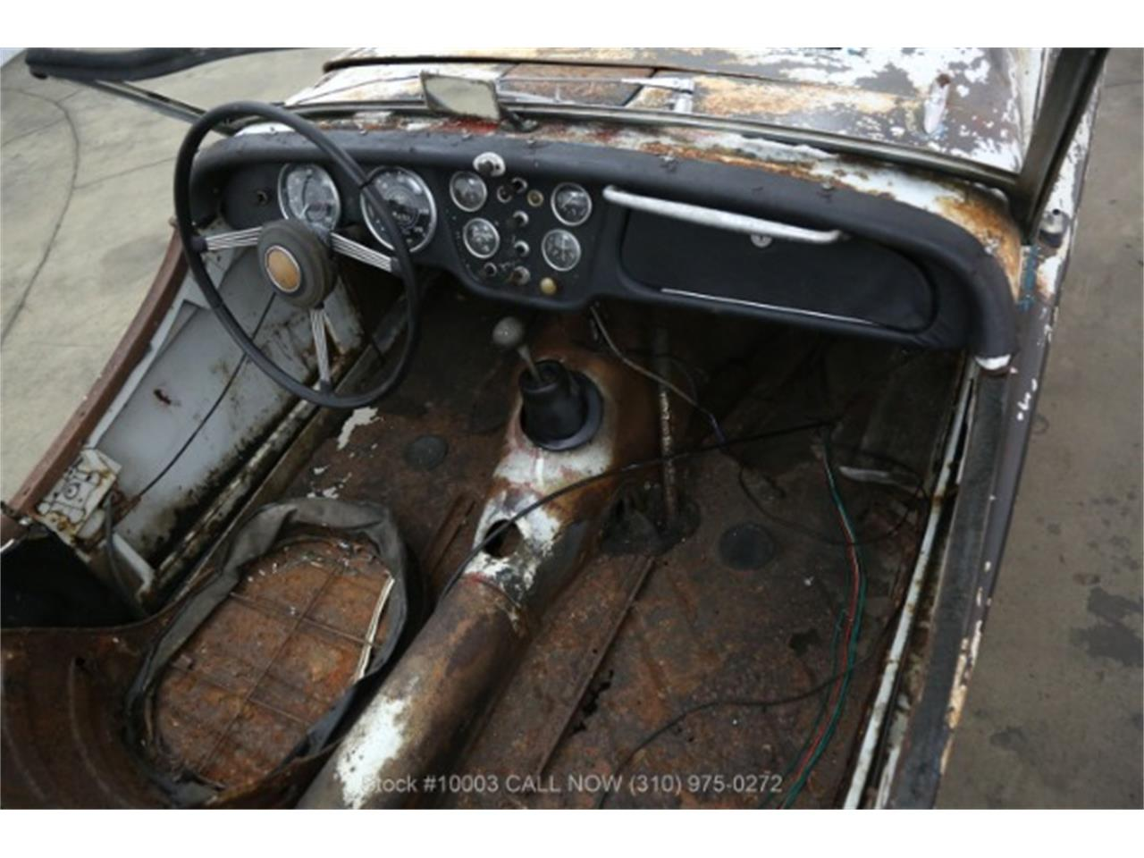 1960 Triumph TR3A for sale in Beverly Hills, CA – photo 30