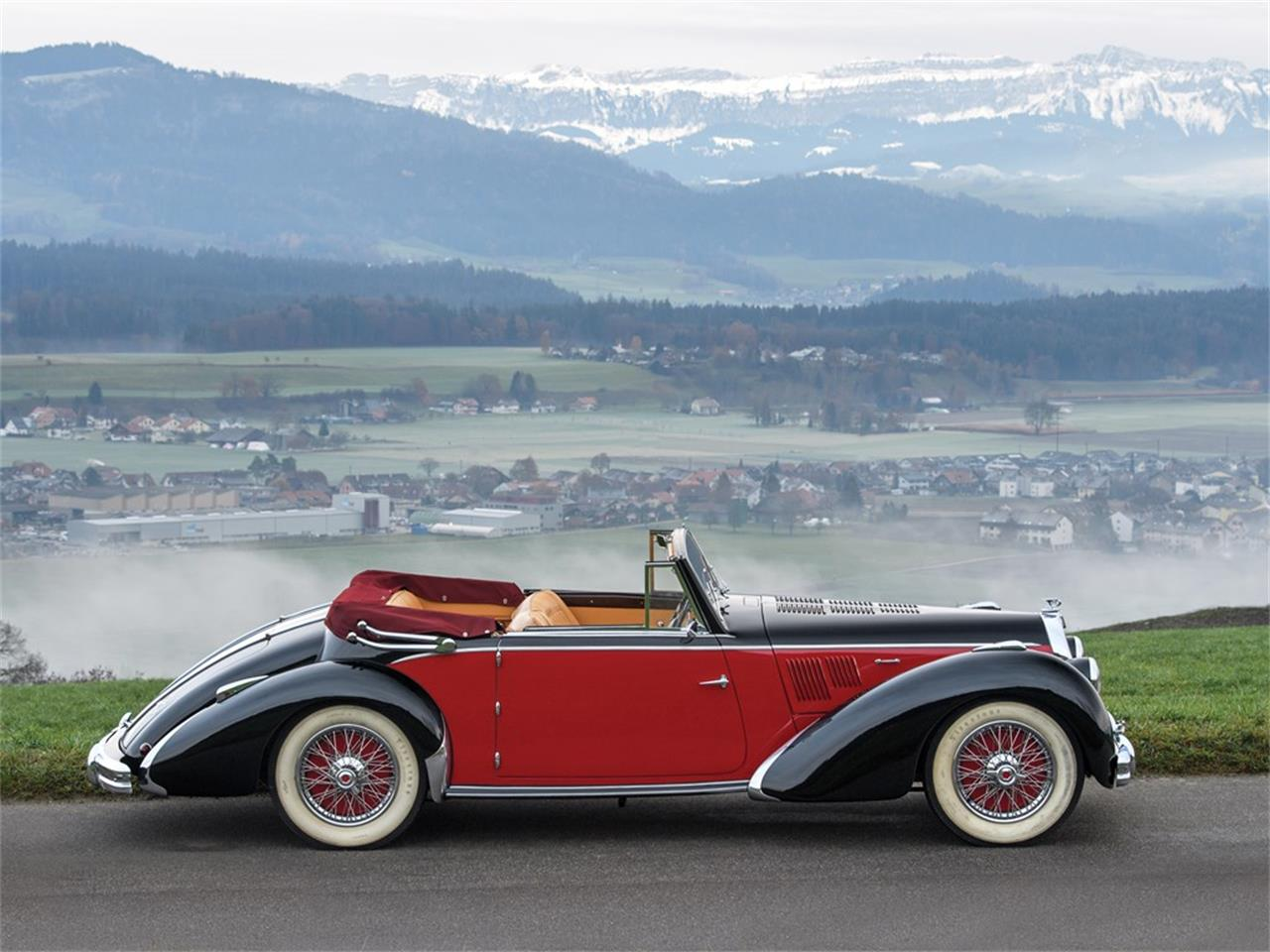 1948 Talbot-Lago T26 Record for sale in Essen, Other – photo 5
