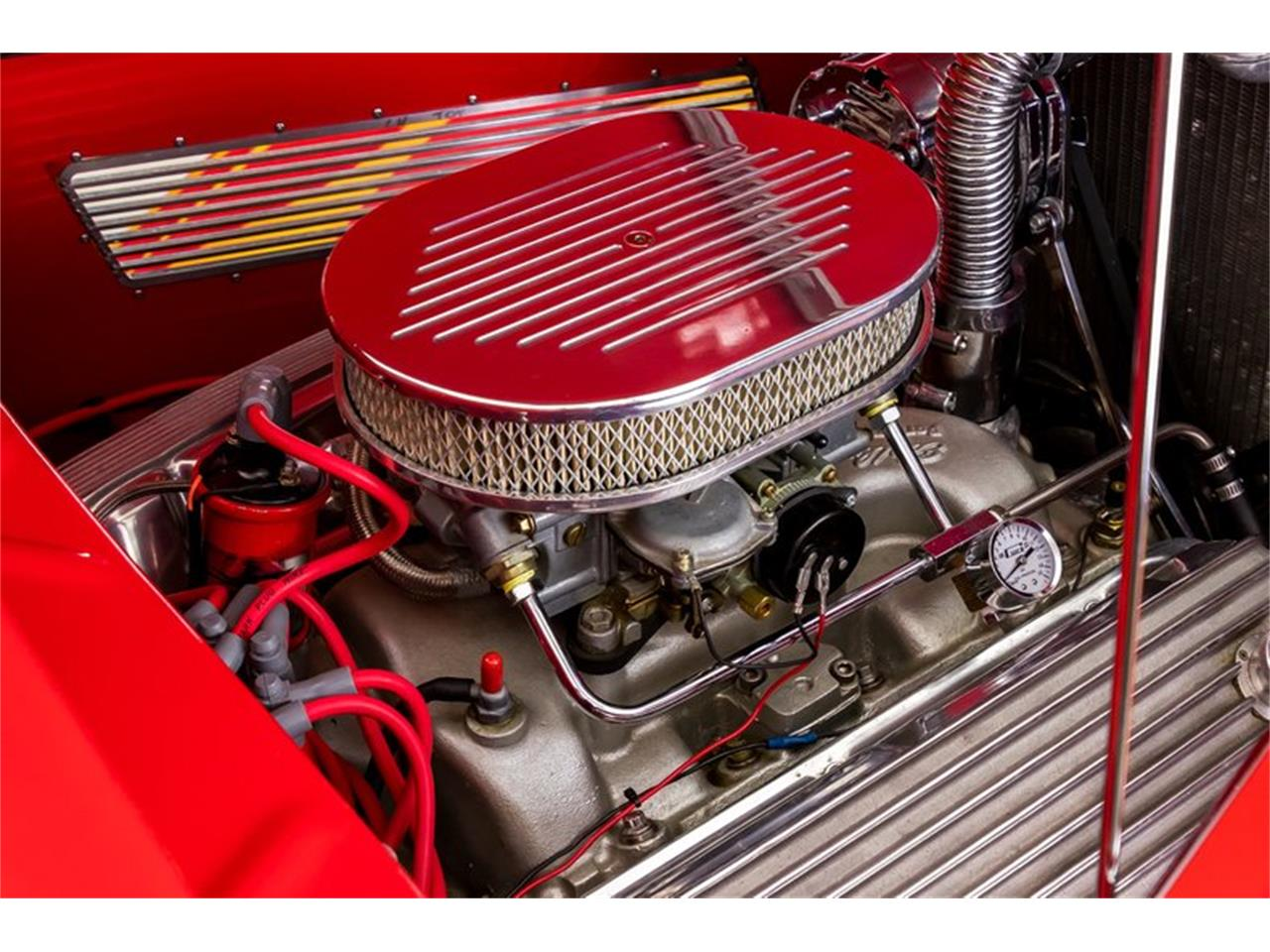1933 Ford 3-Window Coupe for sale in Plymouth, MI – photo 68