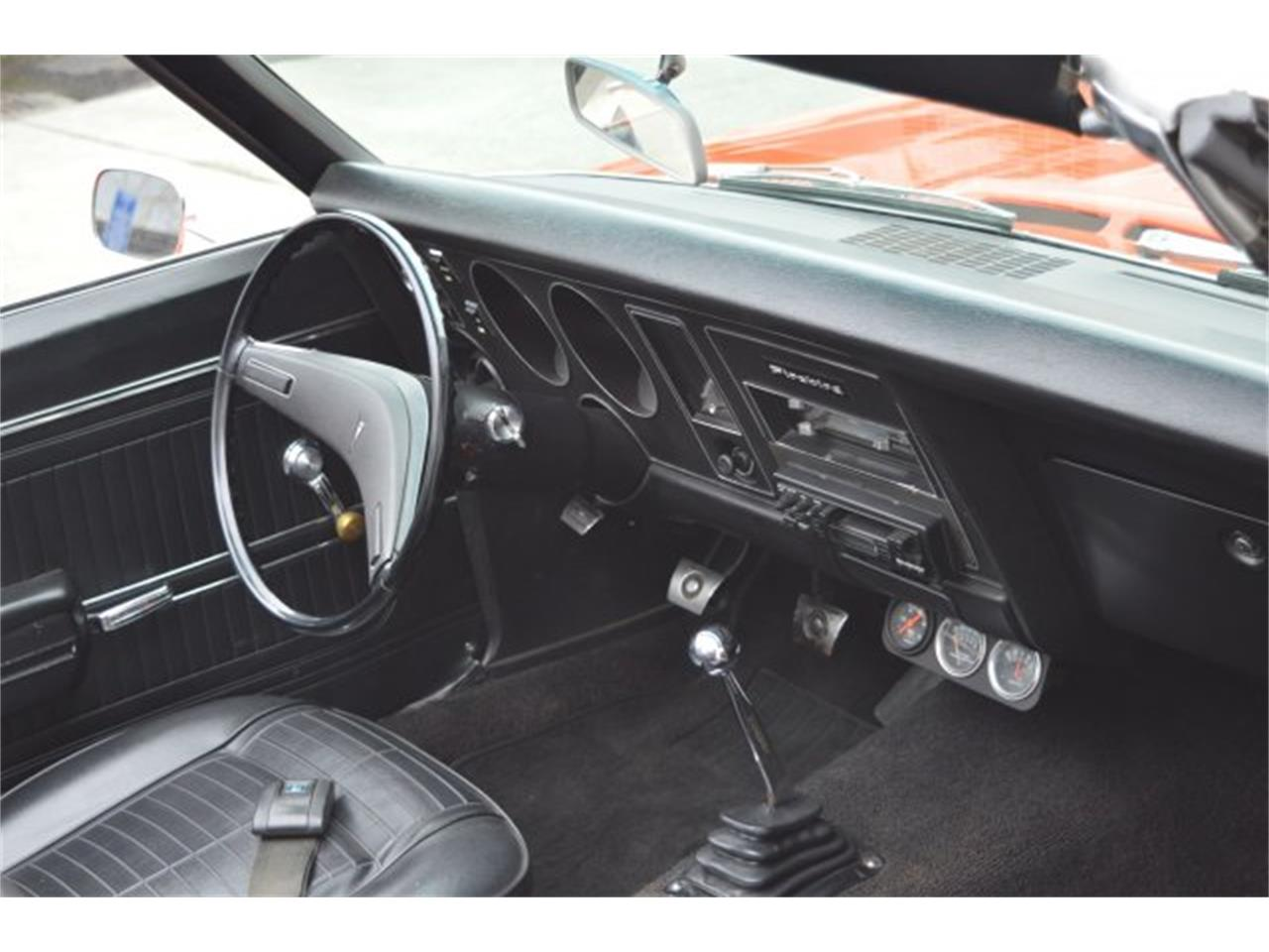 1968 Pontiac Firebird for sale in San Jose, CA – photo 65