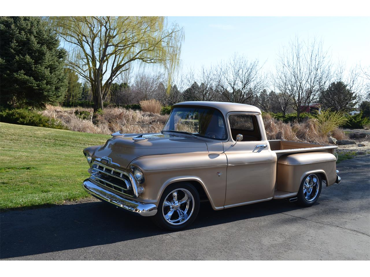 1957 Chevrolet 3100  for sale in Meridian, ID