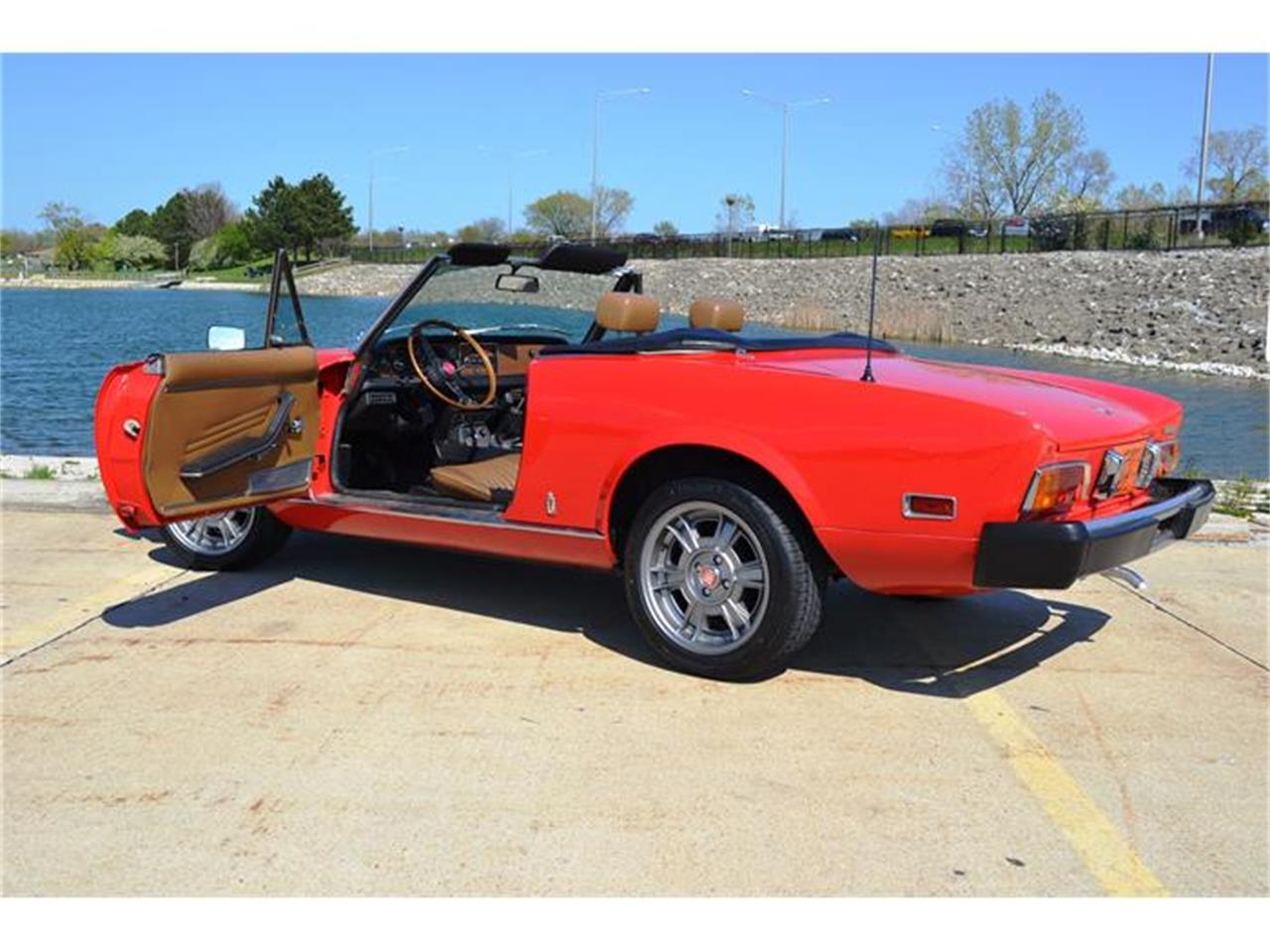 1977 Fiat 124 for sale in Barrington, IL – photo 12