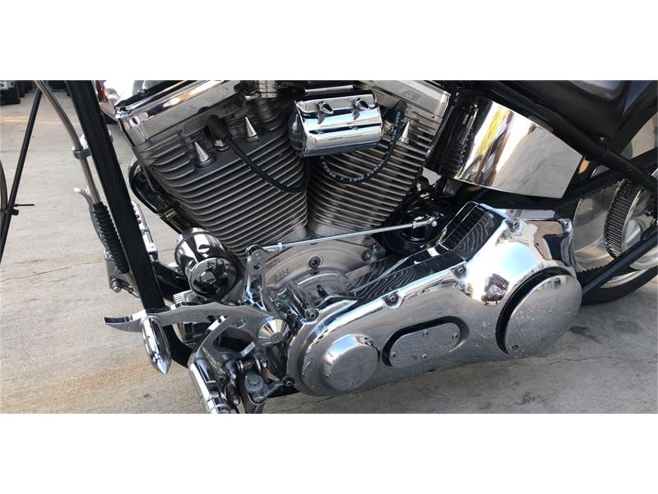 2002 Harley-Davidson Motorcycle for sale in Brea, CA – photo 6