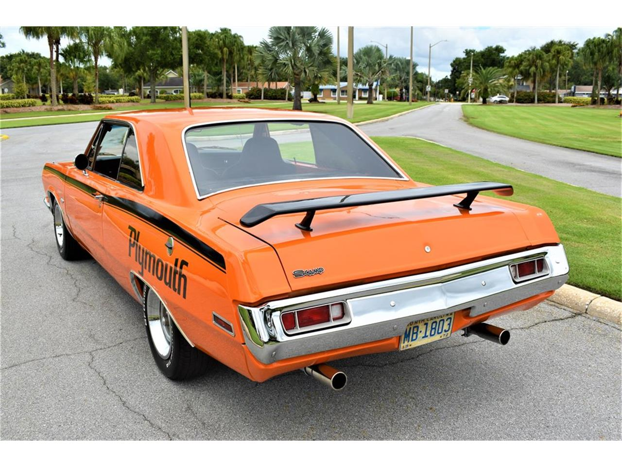 1972 Plymouth Scamp for sale in Lakeland, FL – photo 24