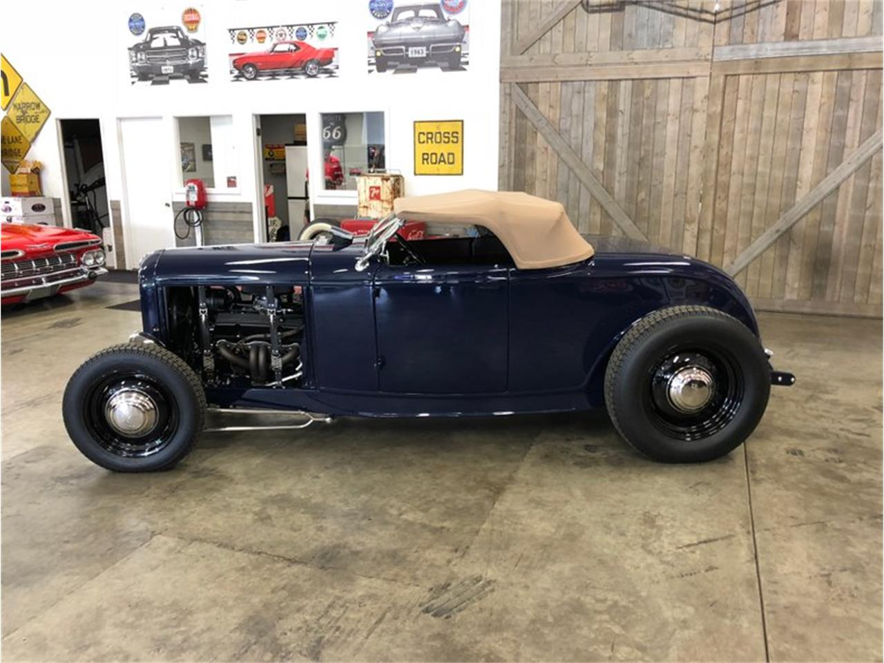 1932 Ford Roadster for sale in Grand Rapids, MI – photo 20