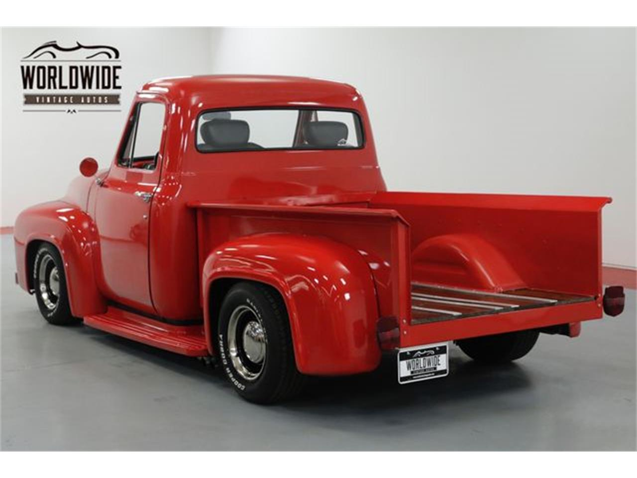 1954 Ford F100 for sale in Denver , CO – photo 12