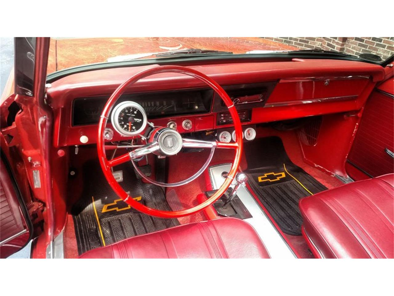 1966 Chevrolet Nova for sale in Huntingtown, MD – photo 28
