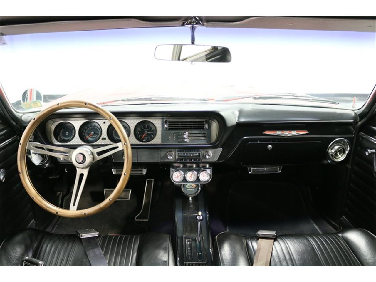 1964 Pontiac GTO for sale in Ft Worth, TX – photo 55