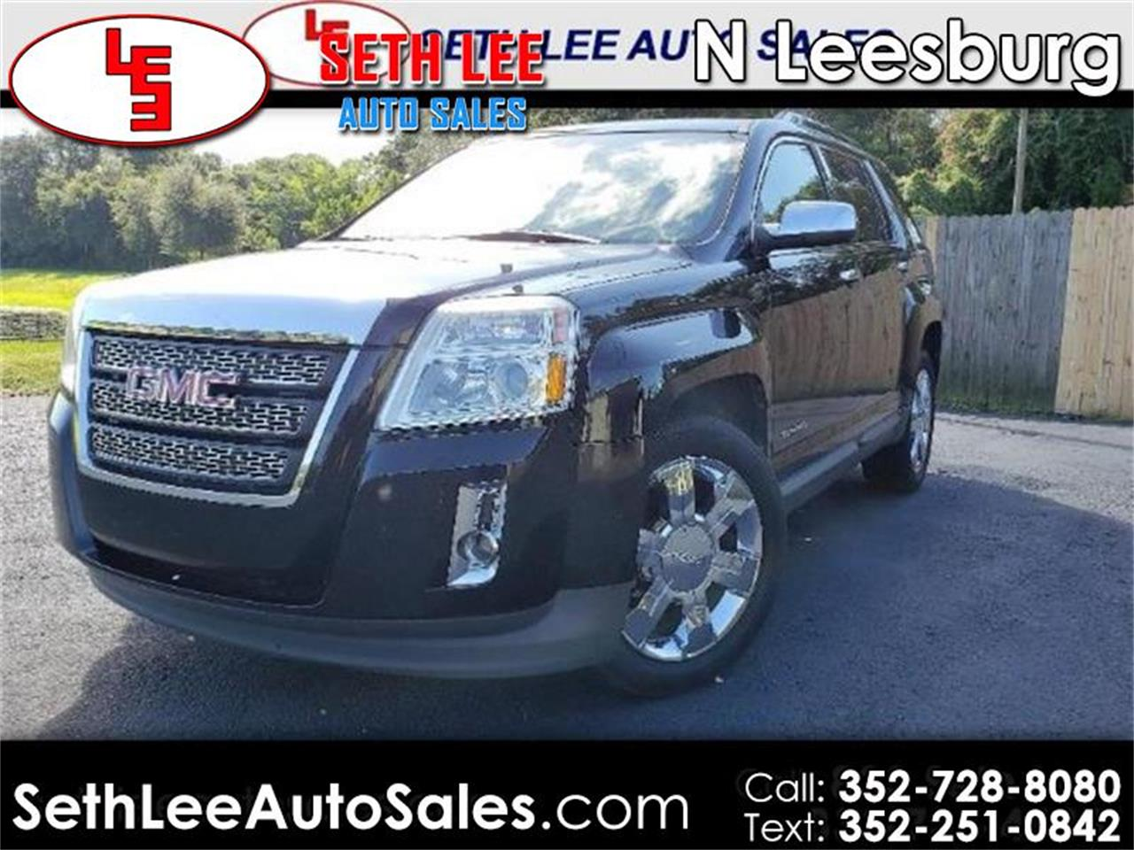 2011 GMC Truck for sale in Tavares, FL