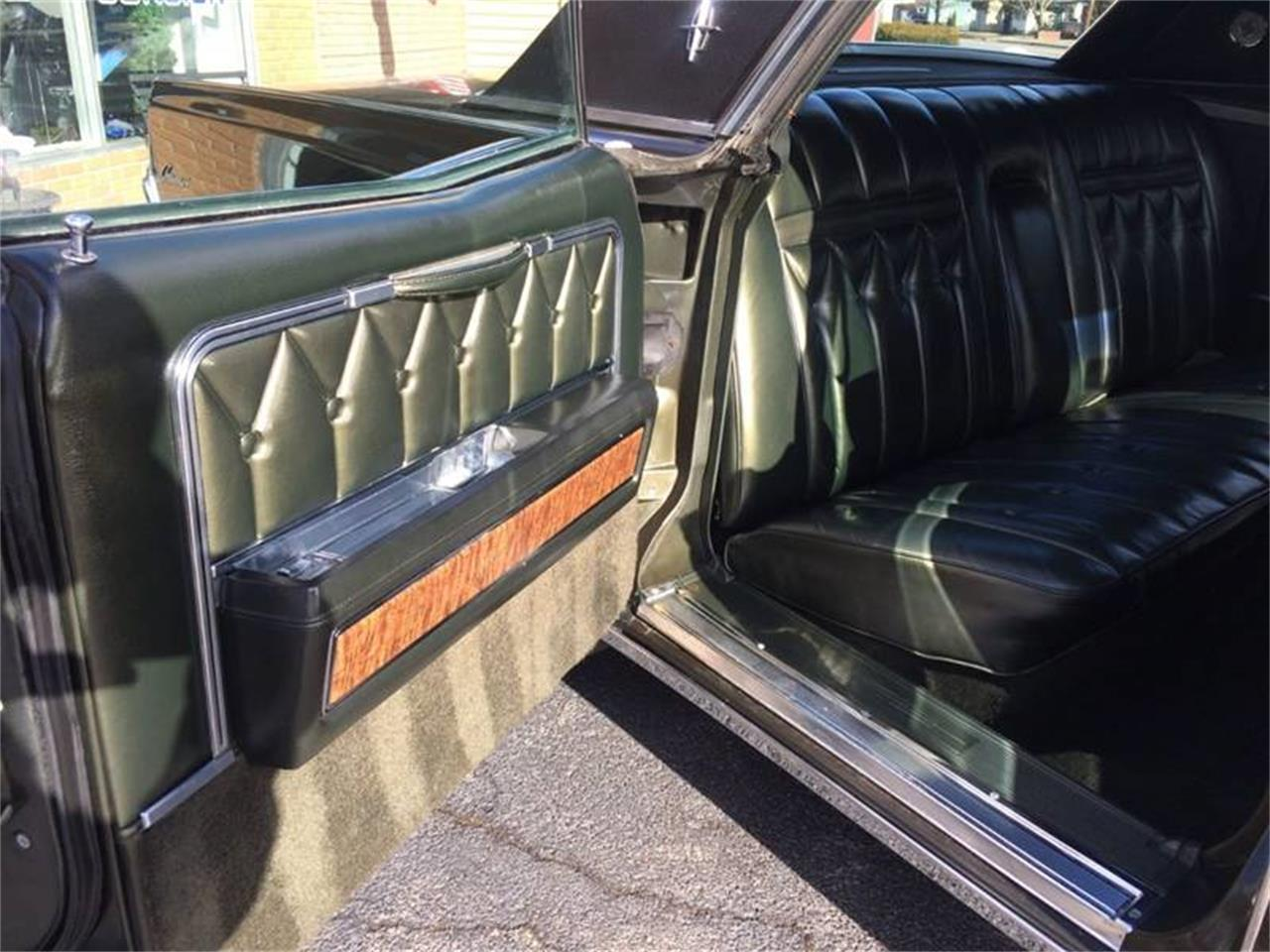 1969 Lincoln Continental for sale in Vestal, NY – photo 16