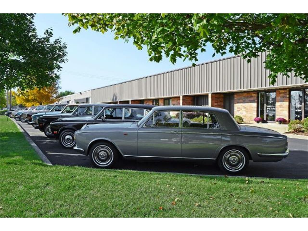 1973 Rolls-Royce Silver Shadow for sale in Carey, IL – photo 11