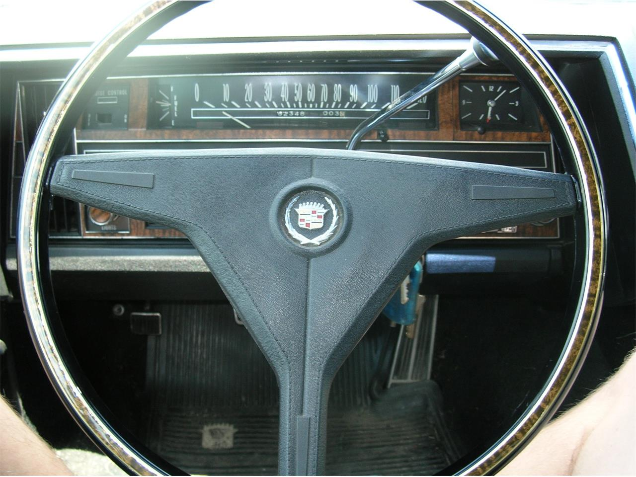 1970 Cadillac Fleetwood for sale in Shamokin, PA – photo 9