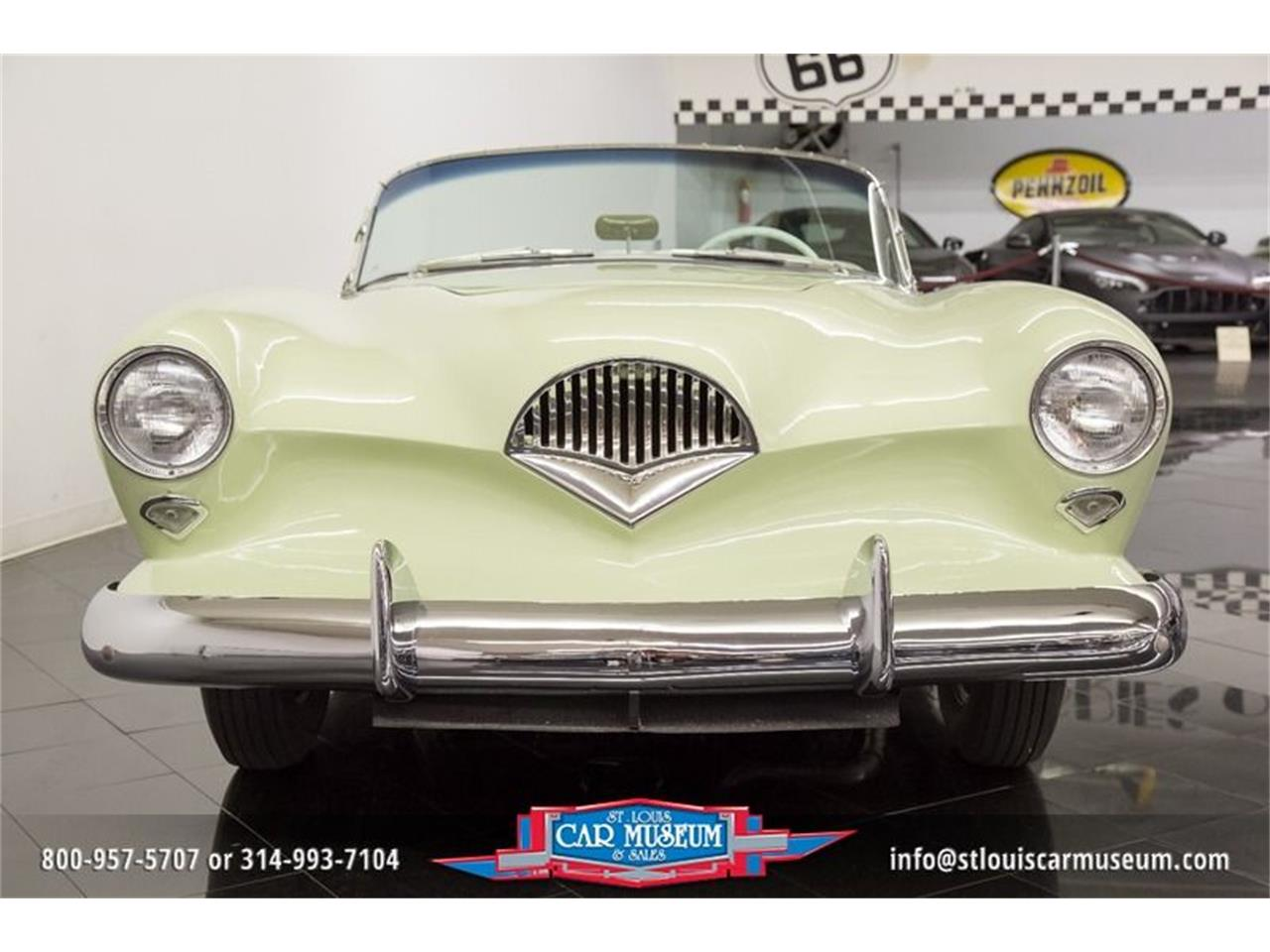 1954 Kaiser Darrin for sale in St. Louis, MO – photo 5