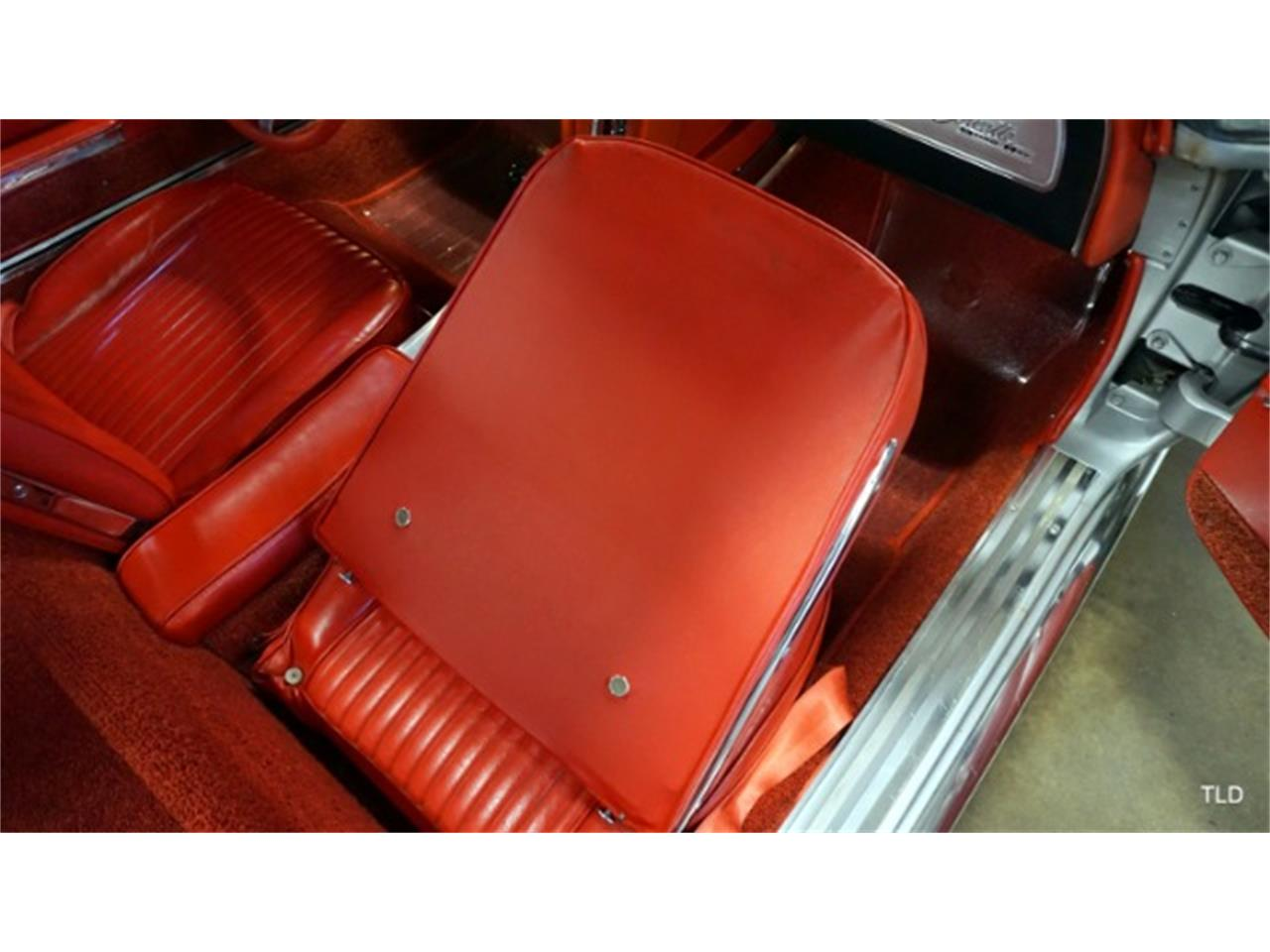1963 Chevrolet Corvette for sale in Chicago, IL – photo 32