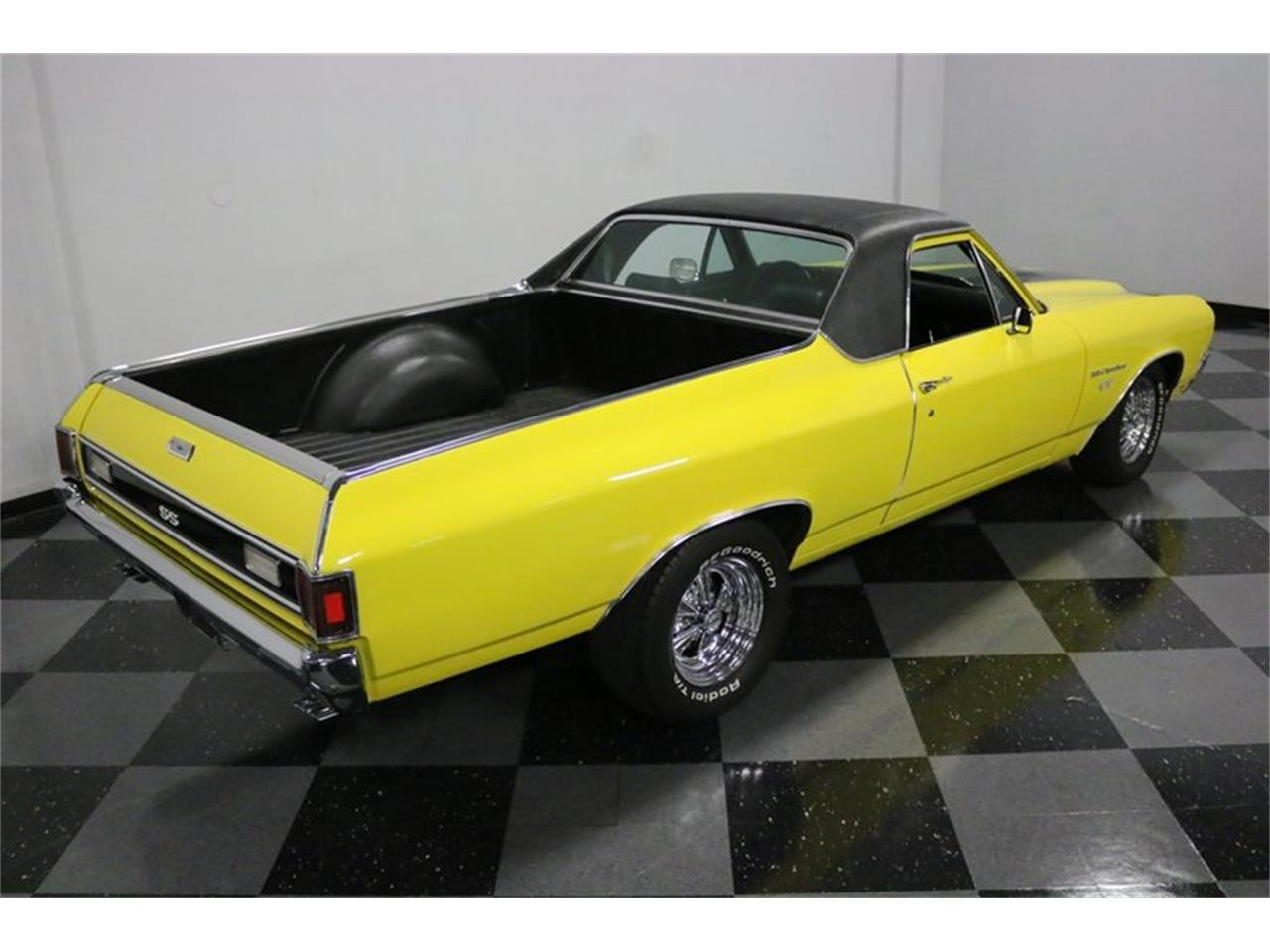 1970 Chevrolet El Camino for sale in Ft Worth, TX – photo 29