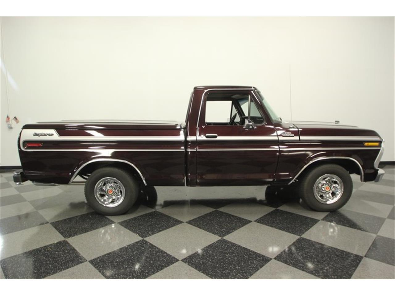 1977 Ford F100 for sale in Lutz, FL – photo 15