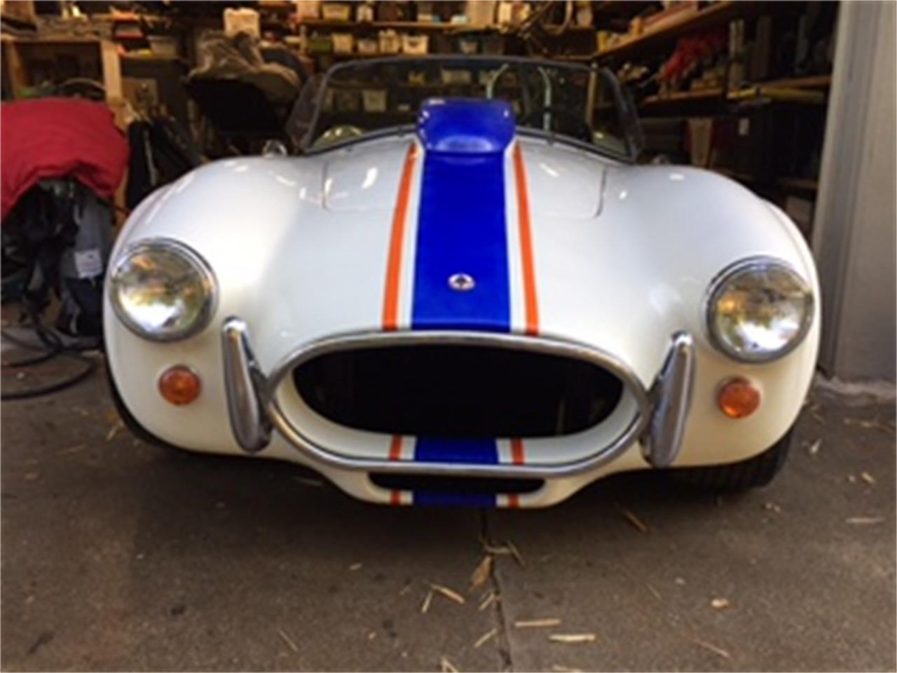 1966 Shelby Cobra Replica for sale in Ojai, CA – photo 3