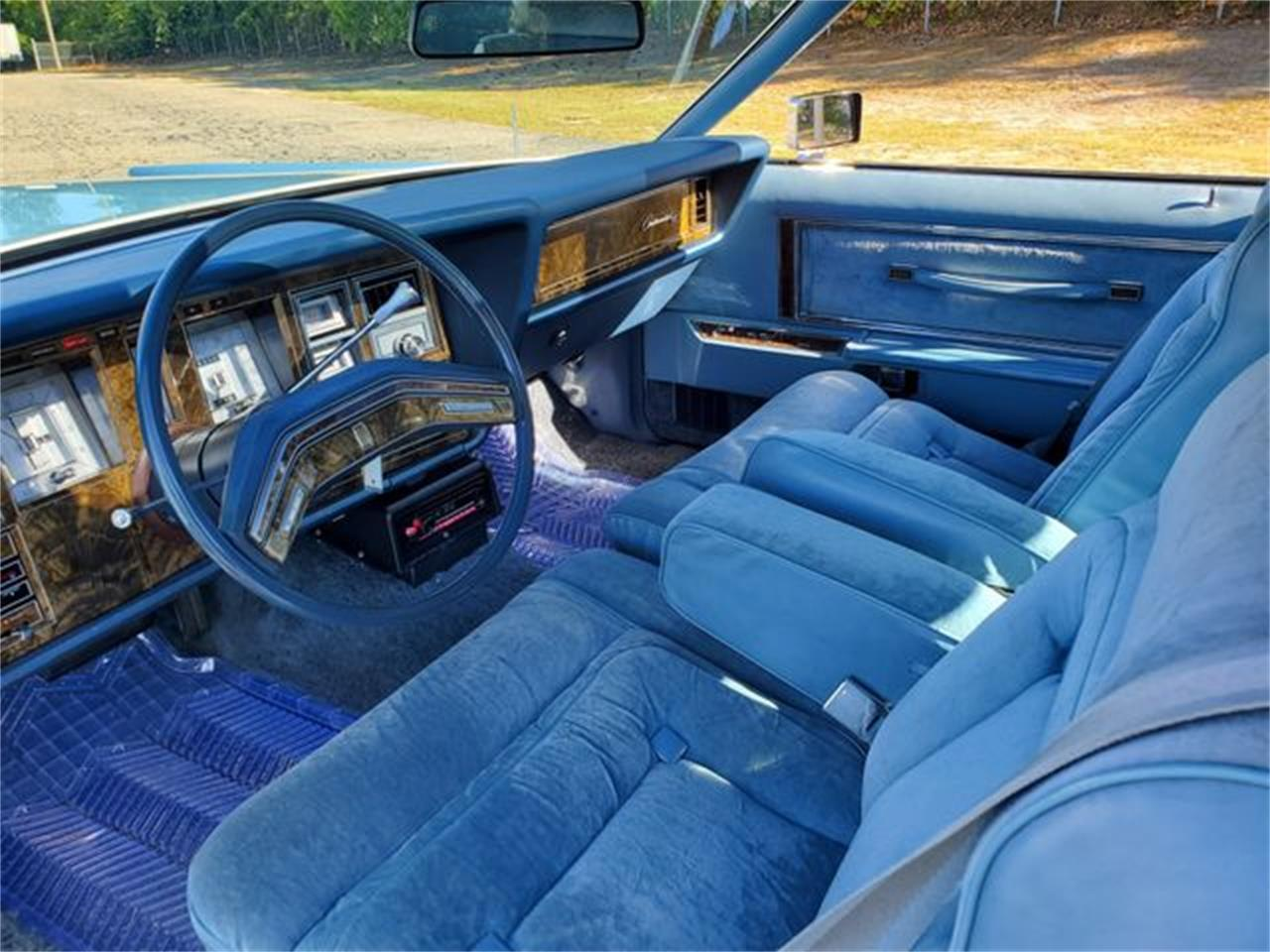 1979 Lincoln Continental for sale in Hope Mills, NC – photo 26