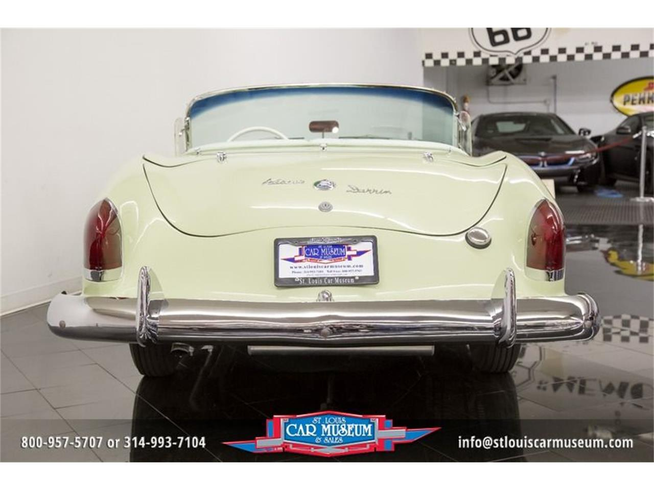 1954 Kaiser Darrin for sale in St. Louis, MO – photo 24