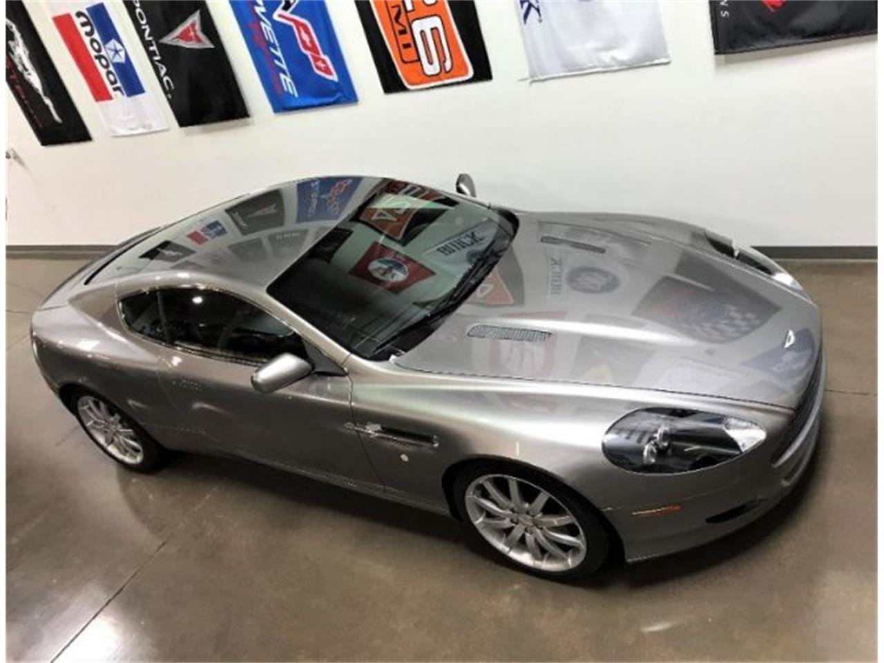 2006 Aston Martin DB9 for sale in Cadillac, MI – photo 26